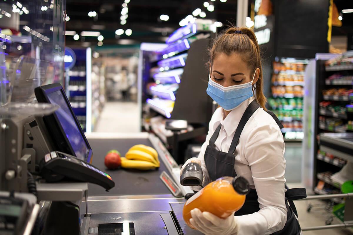 Dicas de segurança para a loja durante a pandemia