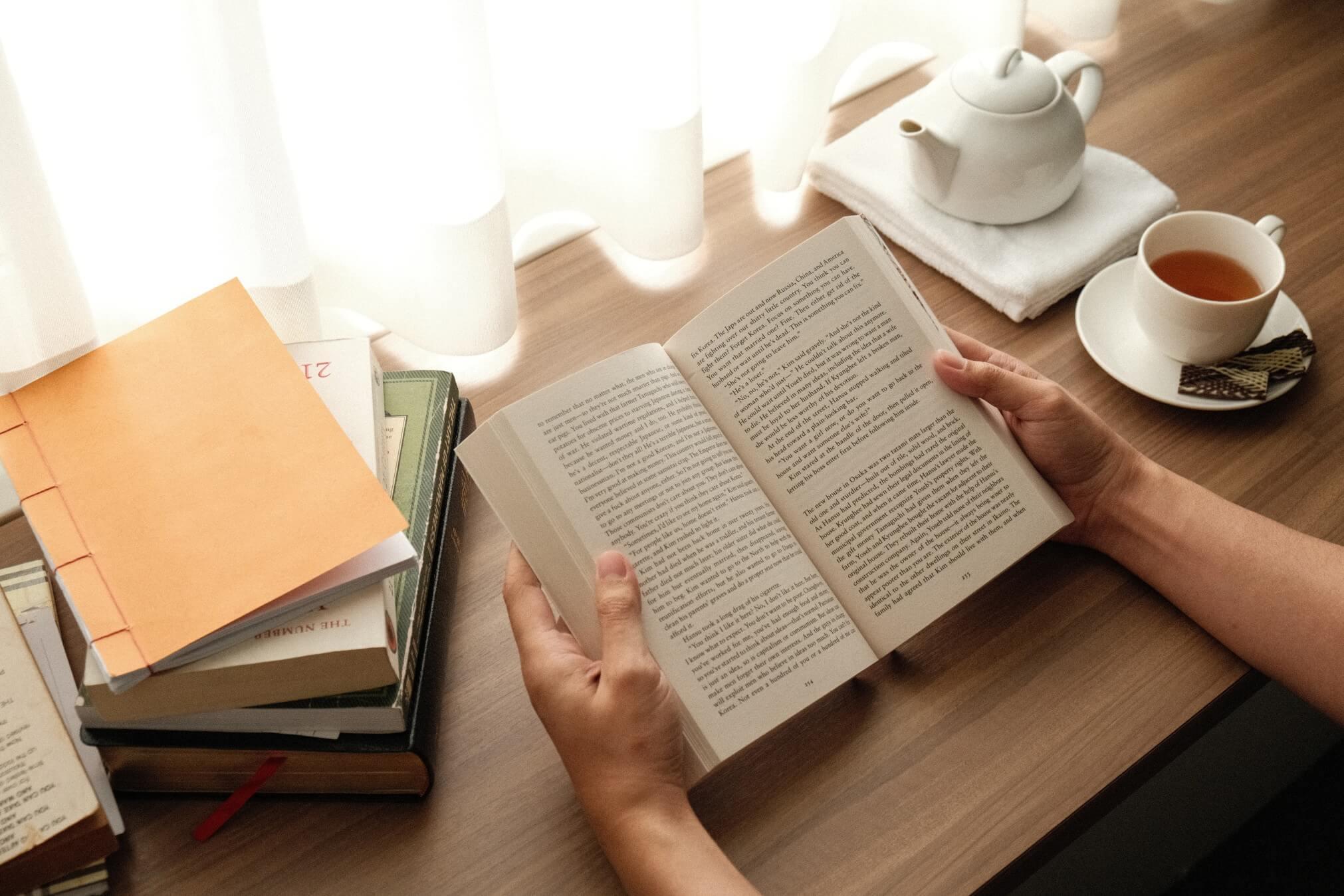 5 livros para uma negociação de sucesso