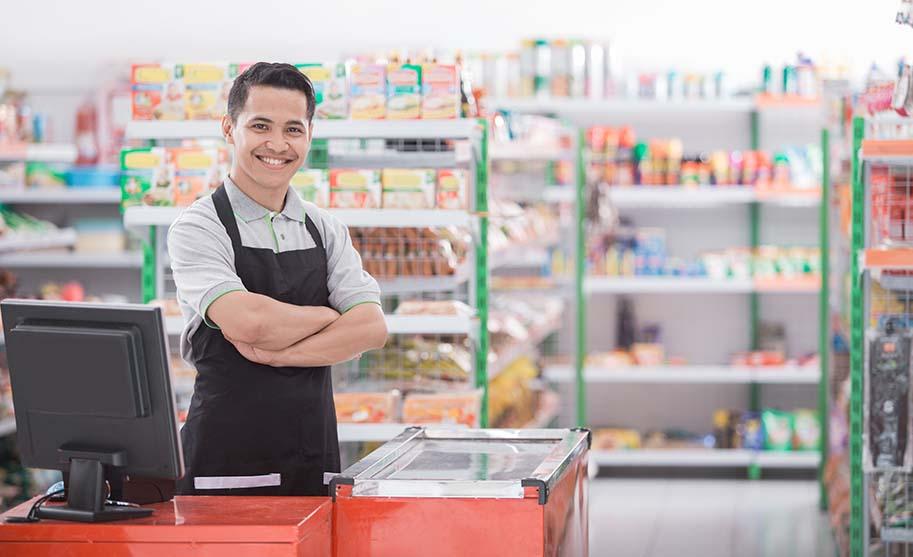 Sistema completo para Minimercados