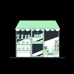 Estrutura de uma Agropecuária