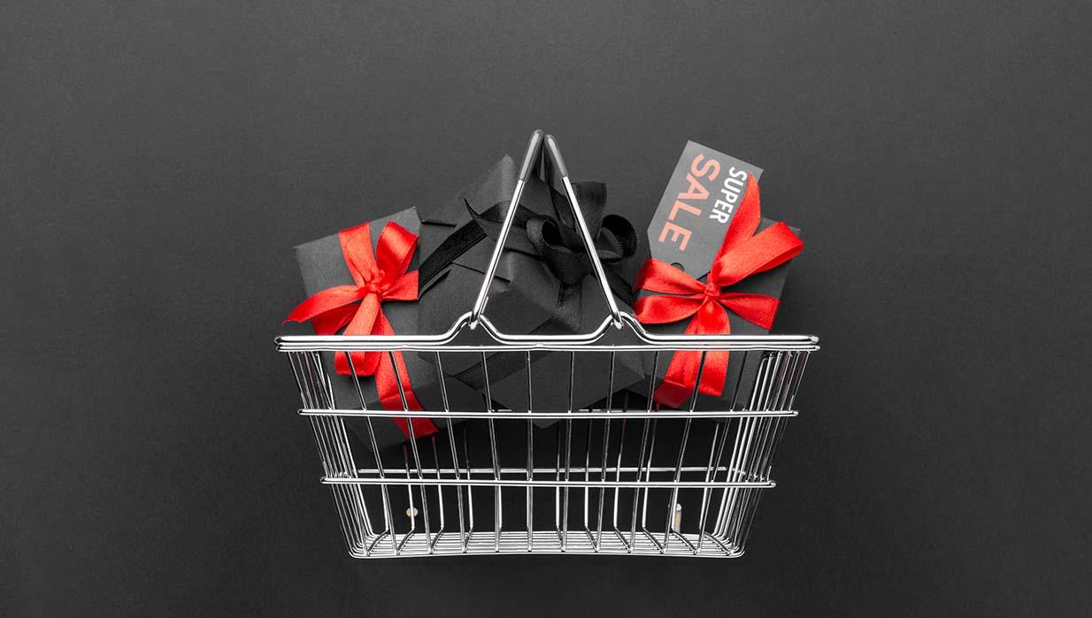 Como Preparar a Loja Online para a Black Friday