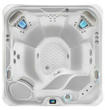 7 Ways Technology Has Simplified Hot Tub Maintenance | Hot Spring Spas