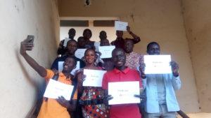 Humanitarian OpenStreetMap Team   OpenStreetMap & QGIS Training for