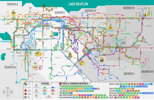 Humanitarian OpenStreetMap Team | Passengers created the ...