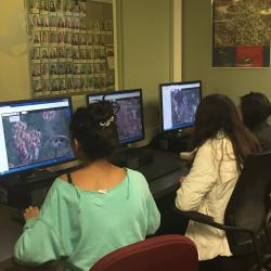 Girl Scouts mapping on OSM.