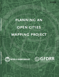Planning an Open Cities Mapping Project