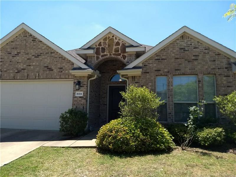 Photo of 809 Max Drive, McKinney, TX, 75069