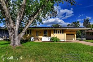 Home for rent in Saint Louis Park, MN