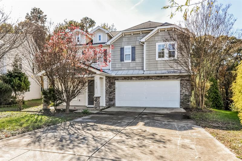 Photo of 7124 Great Laurel Dr, Raleigh, NC, 27616