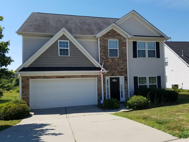 Photo of 3069 Clover Rd NW, Concord, NC 28027