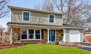 Home for rent in Lake Zurich, IL
