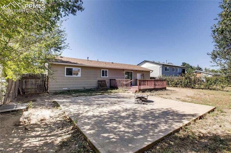 Photo of 2429 W Anjelina Cir, Colorado Springs, CO, 80916