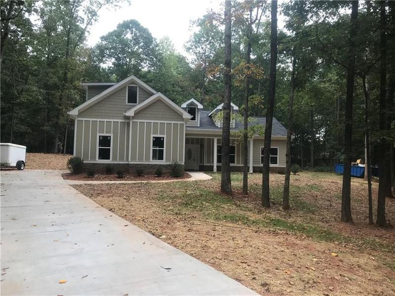Photo of 418 Valley Road, Covington, GA, 30016