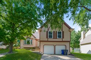 Home for rent in Olathe, KS