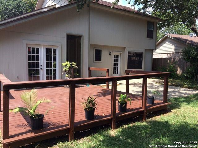 Photo of 1810 Turnmill St, San Antonio, TX, 78248