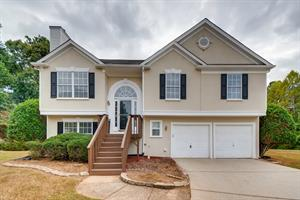 Home for rent in Austell, GA