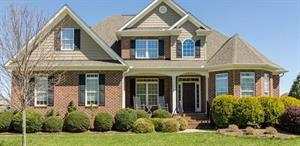 Home for rent in Browns Summit, NC