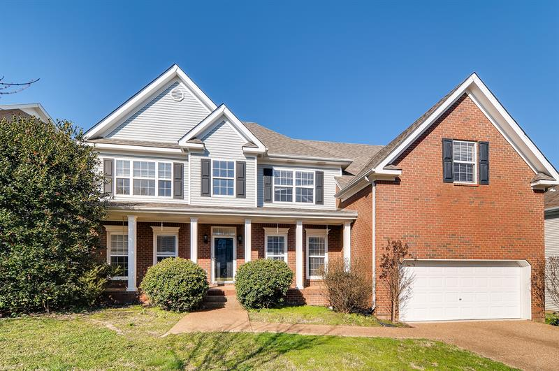Photo of 7003 Masonboro Drive, Spring Hill, TN, 37174