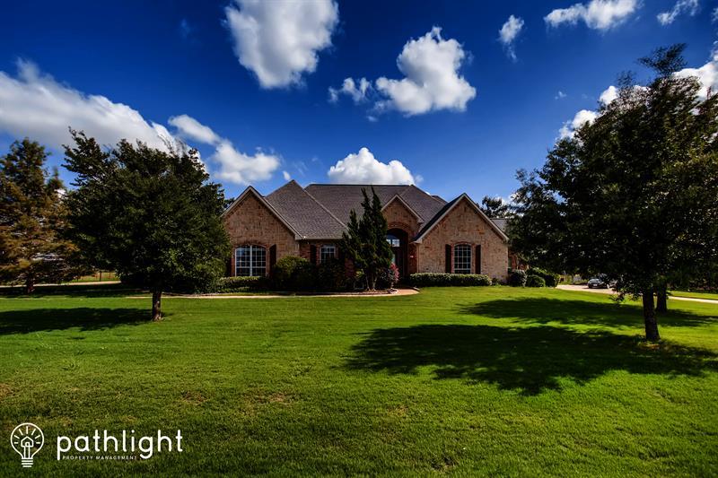 Photo of 261 Quail Creek Road, McLendon Chisholm, TX, 75032