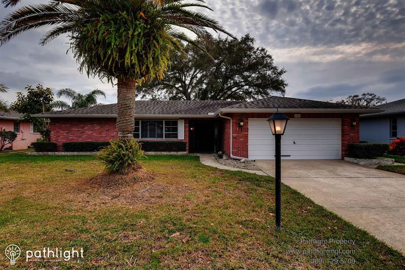 Photo of 168 Sunshine Dr, Palm Harbor, FL, 34684