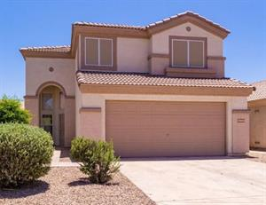 Home for rent in Goodyear, AZ