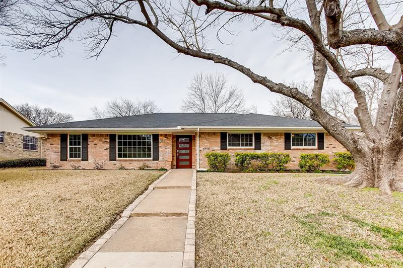 Photo of 2913 Brookview Drive, Plano, TX, 75074
