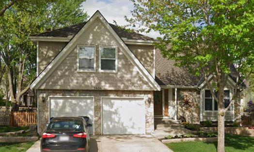 Photo of 1404 South Montebello Street, Olathe, KS, 66062