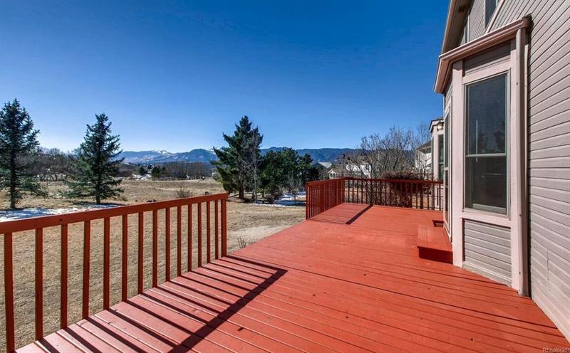Photo of 15295 Jessie Drive, Colorado Springs, CO, 80921