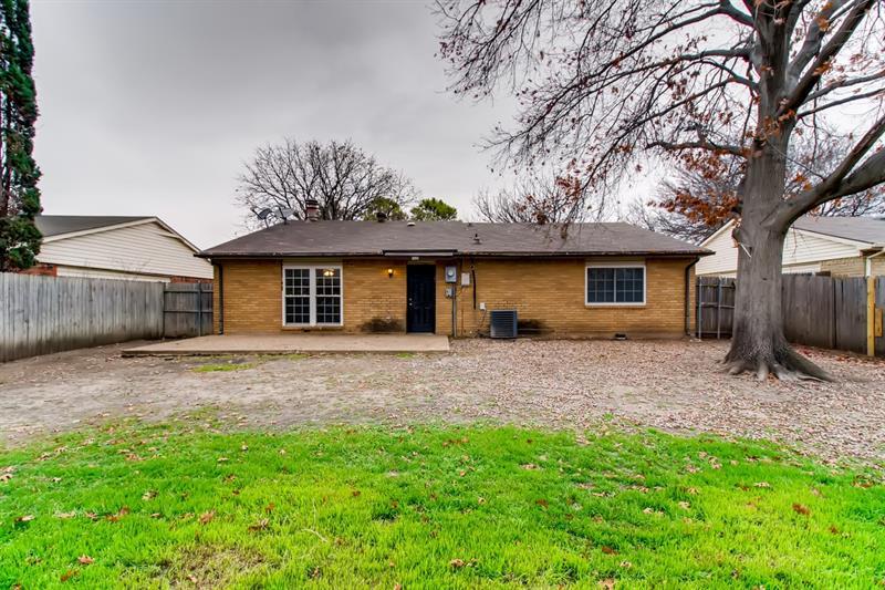 Photo of 5520 Slay Dr, The Colony, TX, 75056