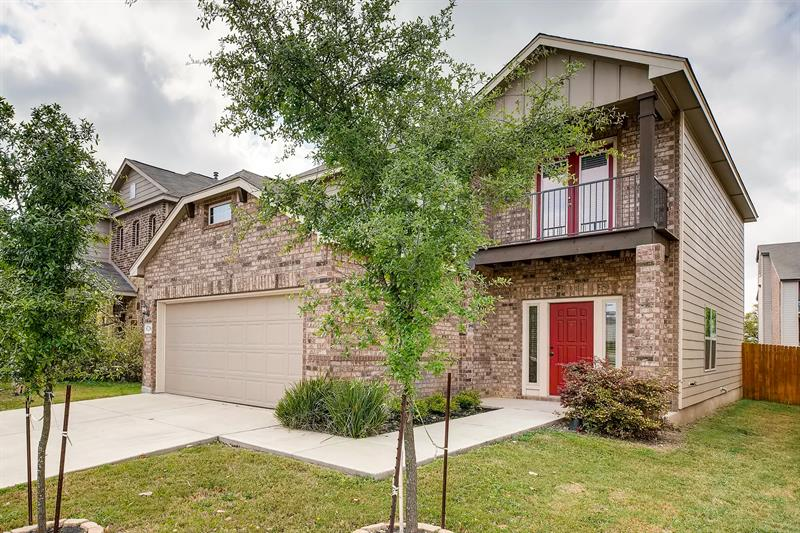 Photo of 8726 Atwater Creek, San Antonio, TX, 78245