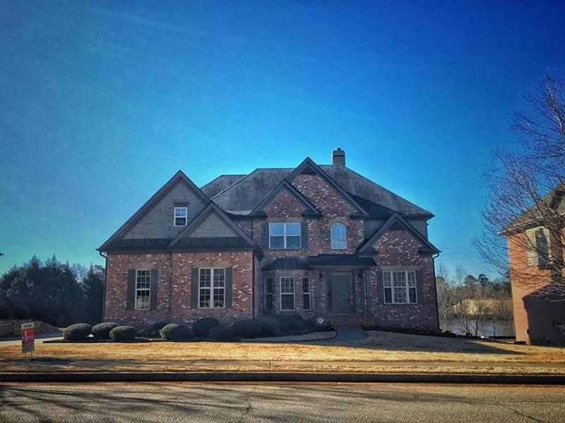 Photo of 860 Verbena Way, Auburn, GA, 30019