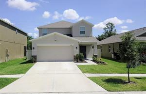 Home for rent in Hudson, FL