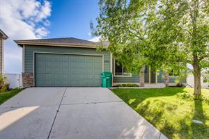 Home for rent in Evans, CO