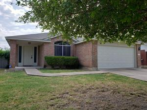 Home for rent in Pflugerville, TX