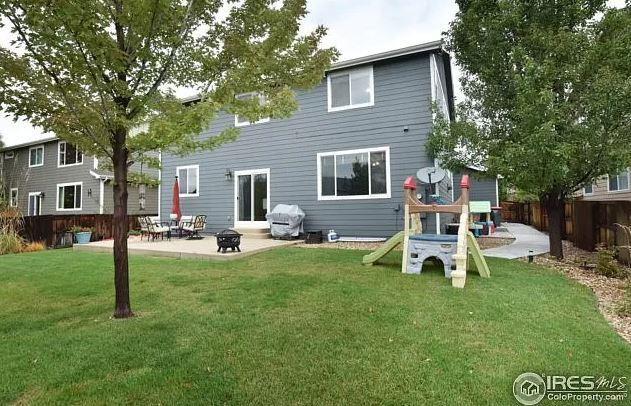 Photo of 1834 Alpine Dr, Erie, CO, 80516