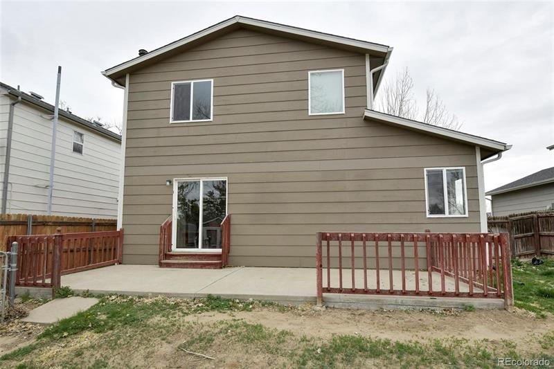 Photo of 4618 Witches Hollow Ln, Colorado Springs, CO, 80911