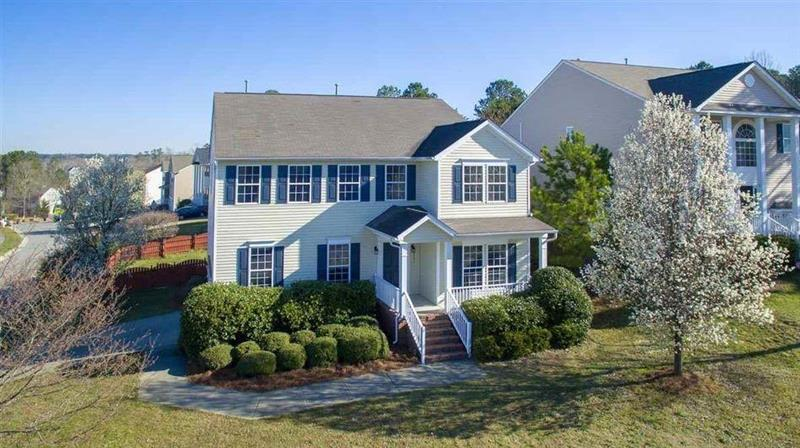 Photo of 8401 Bratt Avenue, Wake Forest, NC 27587