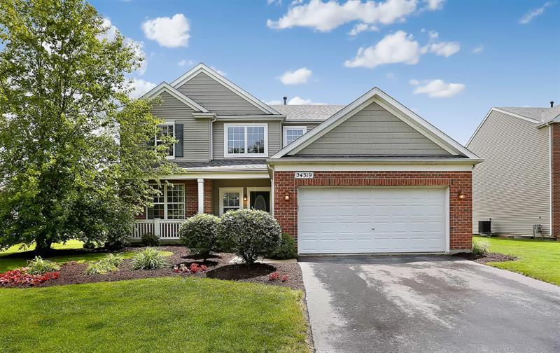 Photo of 24319 Linden Lane, Plainfield, IL, 60585