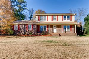 Home for rent in Douglasville, GA