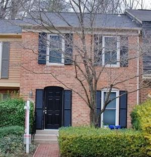 Home for rent in Montgomery Village, MD