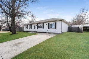 Home for rent in Spring Hill, KS
