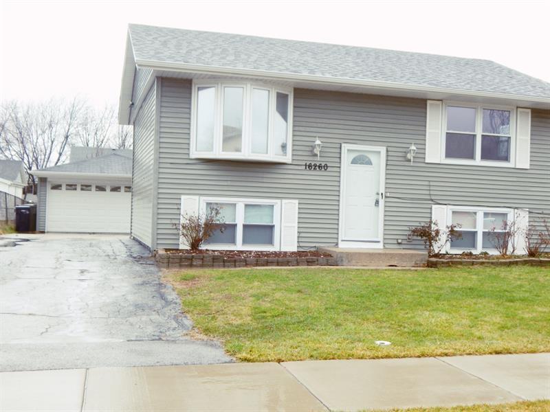 Photo of 16260 Haven Avenue, Orland Hills, IL, 60487