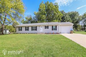 Home for rent in Belton, MO