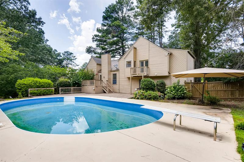 Photo of 2762 Whitehurst Dr, Marietta, GA, 30062