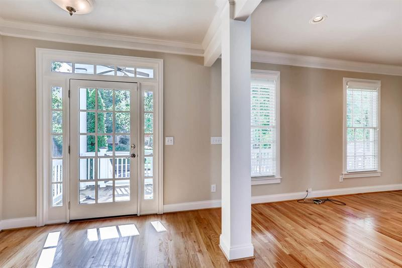 Photo of 1696 Carr Circle Northwest, Atlanta, GA, 30318