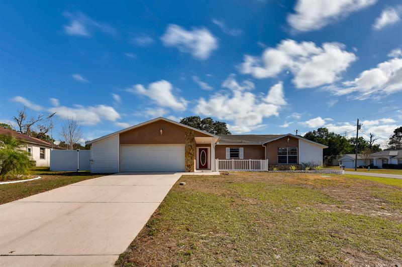 Photo of 11391 Salters Street, Spring Hill, FL 34609