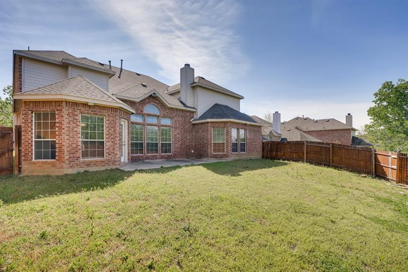 Photo of 5104 Haddonstone Drive, Arlington, TX, 76017