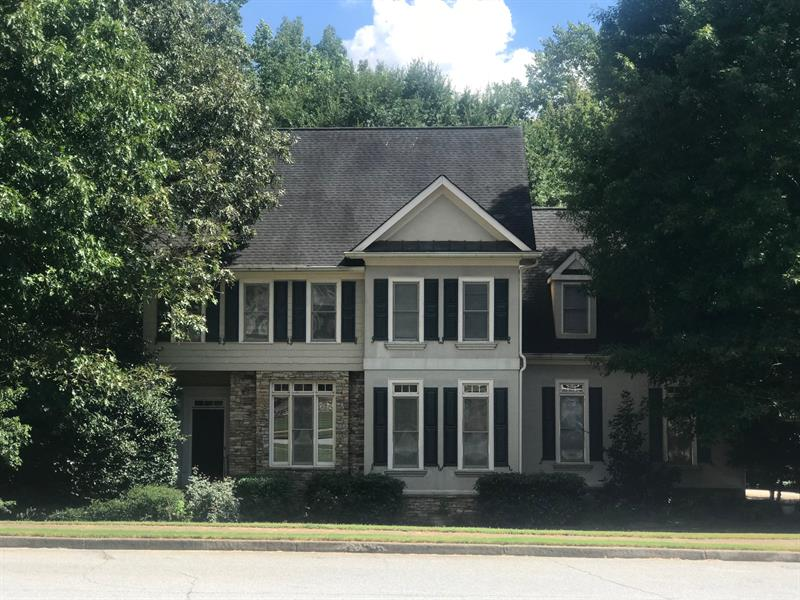 Home for rent 1212 Chadwick Lake Dr NW, Lawrenceville, GA ...