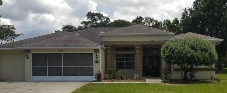 Photo of 3607 Dothan Ave, Spring Hill, FL, 34609