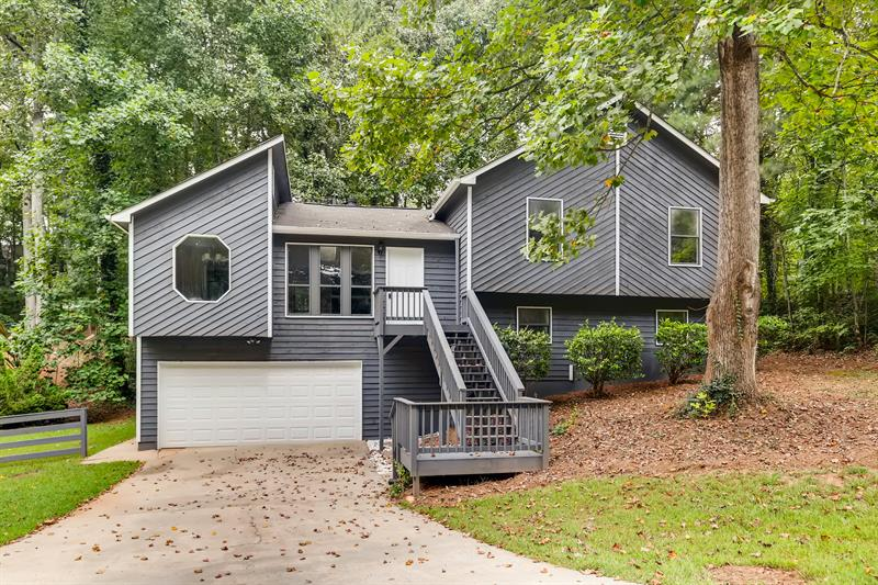 Photo of 4841 Caboose Lane Northwest, Acworth, GA, 30102